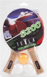 Victoria Sport Zestaw 200 do tenisa stołowego Tesla