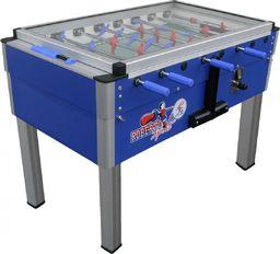 Victoria Sport Stół do piłkarzyków Roberto Sport FAMILY:blue