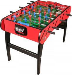 Victoria Sport Stół do piłkarzyków Roberto Sport FAMILY:red