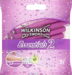 Wilkinson  Jednorazowa maszynka do golenia 5 szt.