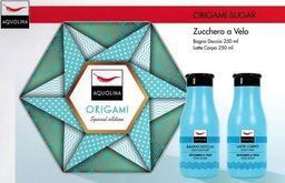 Aquolina Zestaw do pielęgnacji ciała Origami Sugar