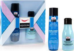Aquolina Zestaw do pielęgnacji ciała: Żel pod prysznic 125 ml + Spray do ciała 150 ml
