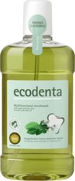 ECODENTA  Płyn do płukania jamy ustnej Mouthwash Multifunctional 500ml