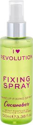 Makeup Revolution Fixing Spray Cucumber 100ml