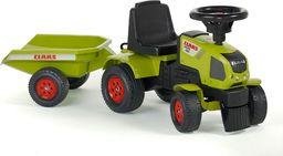 Falk Jeździk Traktor jasnozielony