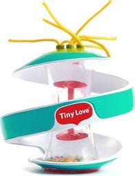 Tiny Love Spiralka sensoryczna Inspiral Klepsydra turkusowa (TL1503800458R)