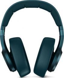 Słuchawki Fresh n Rebel Bluetooth Clam Petrol Blue