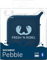 Głośnik Fresh n Rebel Rockbox Pebble INDIGO  (001845730000)