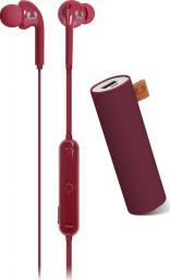 Słuchawki Fresh n Rebel Gift Pack Vibe & Powerbank (184678)