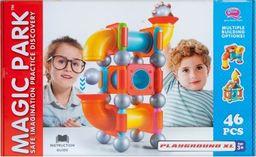 Mega Creative Klocki magnetyczne maxi 46 elementów