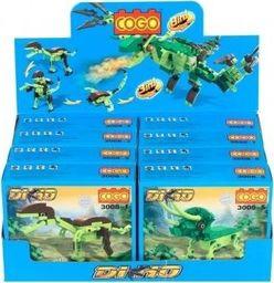 Mega Creative Klocki Dino (417431)