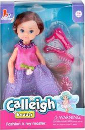 Mega Creative Lalka Calleigh Beauty 10cm (413435)