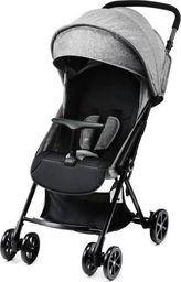 Wózek KinderKraft Wózek dziecięcy Lite Up grey