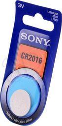 Sony Bateria CR2016 1szt.
