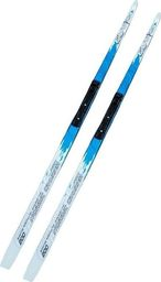 Finway Nordic Narty Crosser 205cm niebieskie