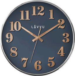 Lavvu Zegar ścienny (LCT1164) 32cm