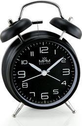 MPM Budzik MPM C01.3857.9090 Bell Alarm Retro