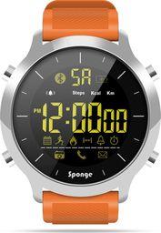 Smartwatch Sponge Surfwatch Pomarańczowy