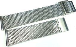 Diloy Bransoleta stalowa do zegarka Diloy MESH10-22-0 22 mm uniwersalny