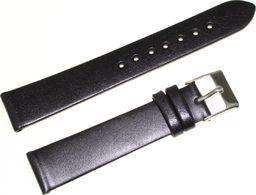 Tekla Skórzany pasek do zegarka 18 mm Tekla G1.18 uniwersalny