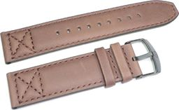 Timex Pasek do zegarka Timex T49986 P49986 22 mm Skóra uniwersalny