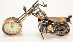 Pl Motocykl Z Zegarem uniwersalny