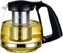 Dzbanek szklany z zaparzaczem  ESTABELLO 750 ml uniwersalny