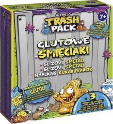 Cobi Trash Pack Glutowe Śmieciaki