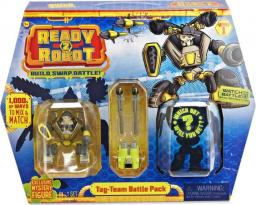 MGA Ready2Robot Battle Pack- Tag Team