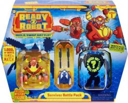 MGA Ready2Robot Battle Pack- Survivor