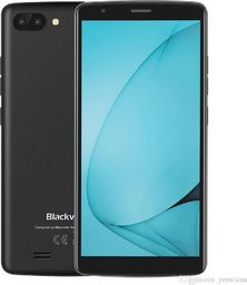 Smartfon Blackview A20 1/8GB Dual SIM Czarny  (MT_A20grey)
