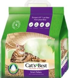 Cat`s Best Żwirek Smart Pellets 10l