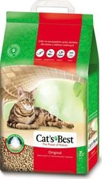 Cat`s Best Żwirek drewniany Best Eco Plus original 7l