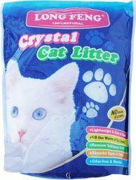 Long Feng Żwirek dla kotów zapach lawendy 10l
