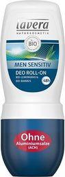 Lavera Dezodorant Men Sensitive 48h 50 ml