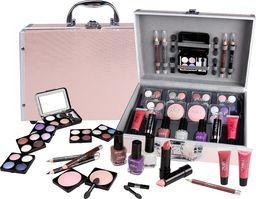 Kiti Zestaw Makeup Trading Cosmetic Case Eye-Catcher