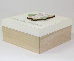 Pudełko Drewniane-Prom. uniwersalny