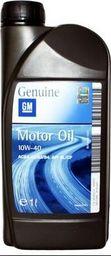 Olej silnikowy GM Variklio alyva GM MOTOROIL 10W40, 1L
