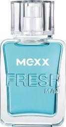 Mexx Woda toaletowa Fresh Man EDT dla mężczyzn 30 ml
