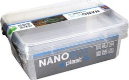 Zestaw do przechowywania żywności NanoBox, 2 szt.