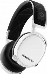 Słuchawki SteelSeries Arctis 7 White 2019 Edition (61508)