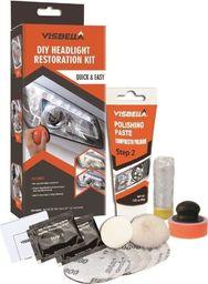 Visbella VISBELLA plastikinių žibintų atnaujinimo rinkinys (rankiniu būdu)