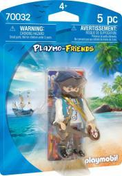 Playmobil Special Plus, Pirat
