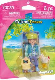 Playmobil Special Plus, Farmer