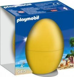 Playmobil Easter Egg Pirat z armatą 9415