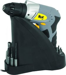 Work men wkrętarka akumulatorowa WMTV36-24 3.6V (10895156)