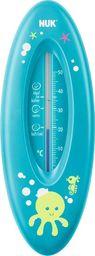 NUK Vonios termometras kūdikiams NUK Ocean, mėlynas