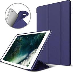 Etui do tabletu Alogy Etui Alogy Smart Case Apple iPad Air 2 Granatowe uniwersalny
