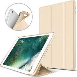 Etui do tabletu Alogy Etui Alogy Smart Case Apple iPad Air 2 Złoty uniwersalny