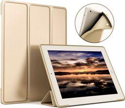 Etui do tabletu Alogy Etui Smart Case Apple iPad 2 3 4 Złote uniwersalny
